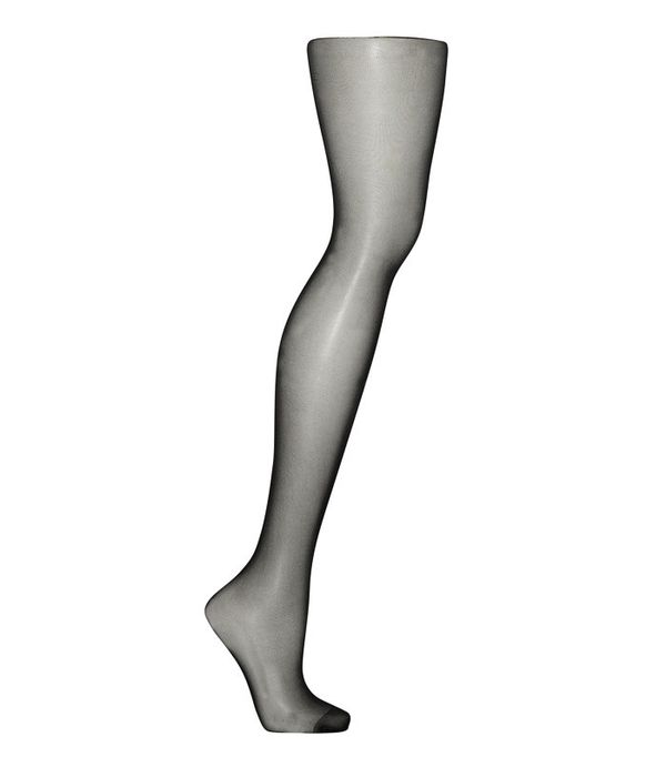 Rules for wearing tights: Falke Pure Matt 20 Denier Tights