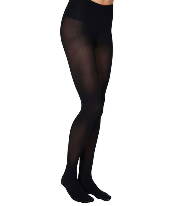 Rules for wearing tights: Swedish Stockings Recycled Yarn 60 Denier Tights