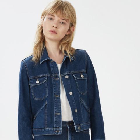 Stockholm Denim Jacket
