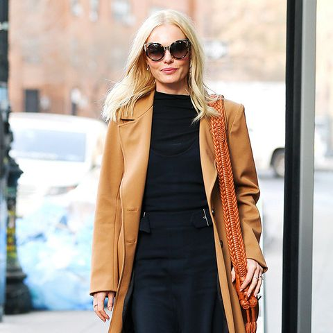 7 Cool Winter Coats That Are Celeb-Approved