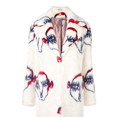 Dory Coat