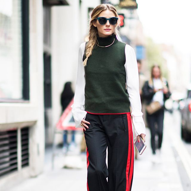 What Olivia Palermo Would Buy From Zara Right Now