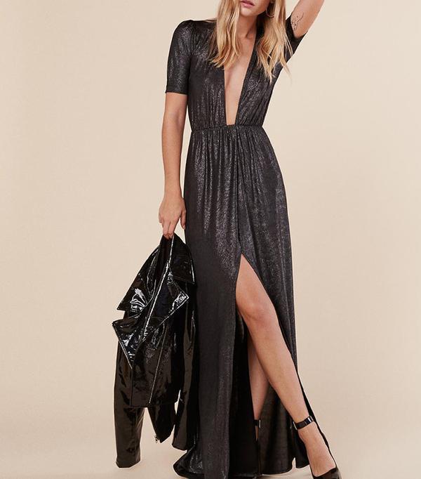 Reformation Adeline Dress