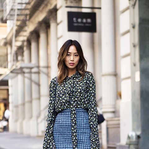The Fall Outfit Combinations You Haven't Thought of Yet