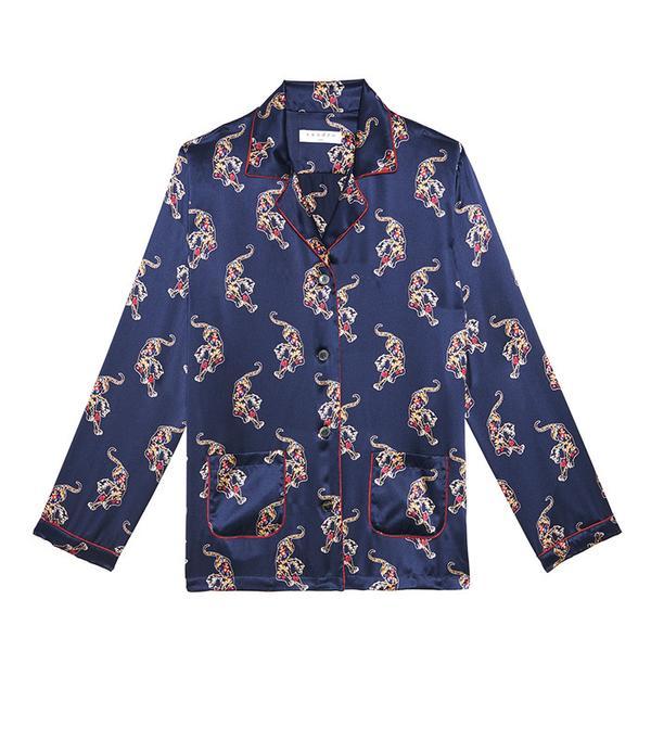 Sandro Dontown Shirt