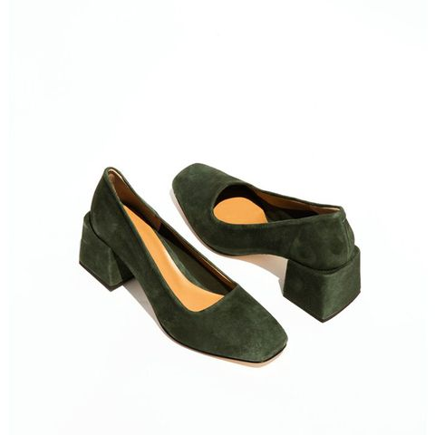 Villa Shoes