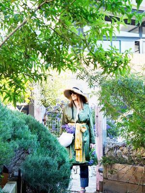 Megan Morton Shares Her Most Inspiring Travel Tips