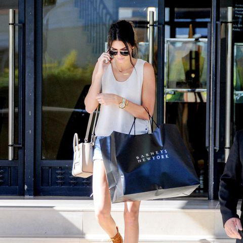 Pin Kendall Jenner's Most Inspiring Summer Outfits Immediately