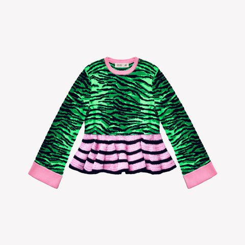 What Our Fashion Editor Is Buying From the Kenzo x H&M Collection