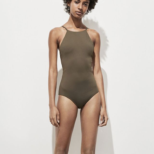 Her The Label Jill One Piece