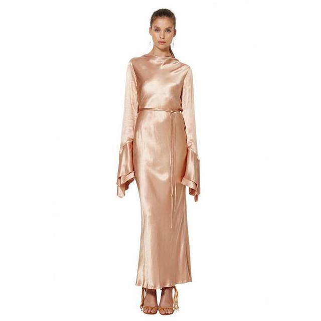 Bec & Bridge Dahlia Maxi Dress