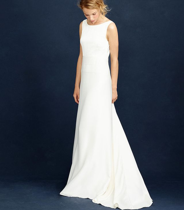 J.Crew Percy Gown