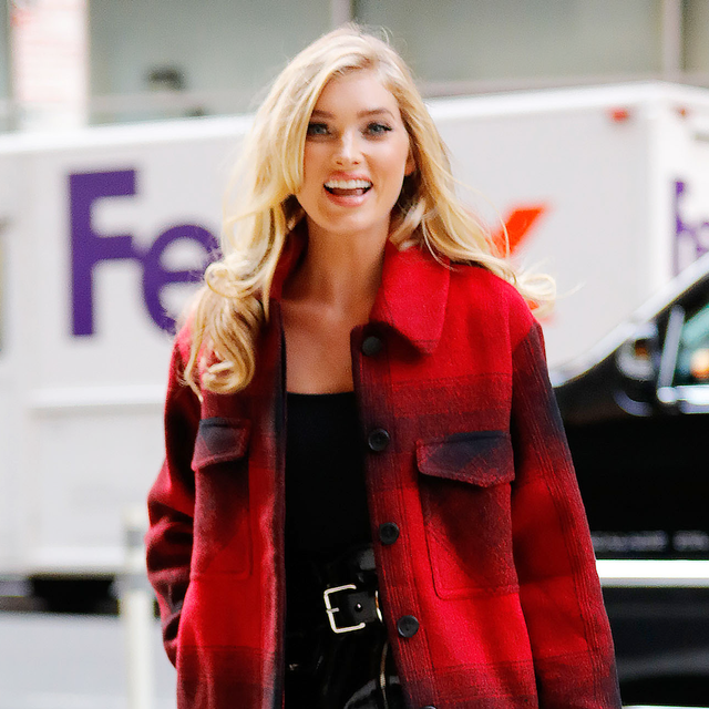 What Victoria's Secret Models Really Wear to Work