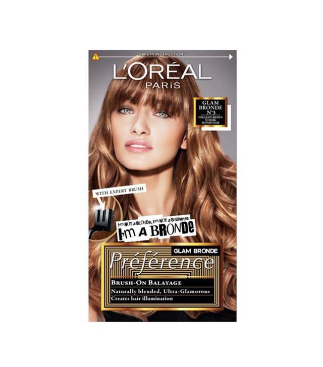 L'Oréal Paris Préférence Glam Bronde 03
