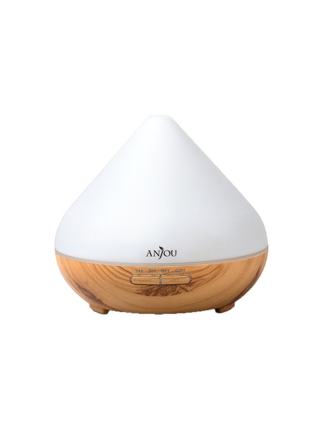 Anjoy Aromatherapy Essential Oil Diffuser