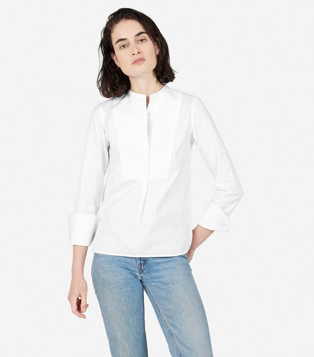 Everlane Japanese Oxford Shirt