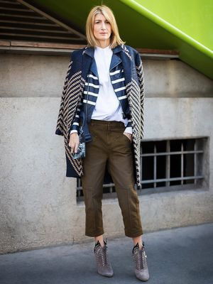 5 Ankle Boot Outfit Ideas for Every Age