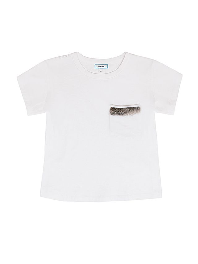 Liana The Pelage T-Shirt