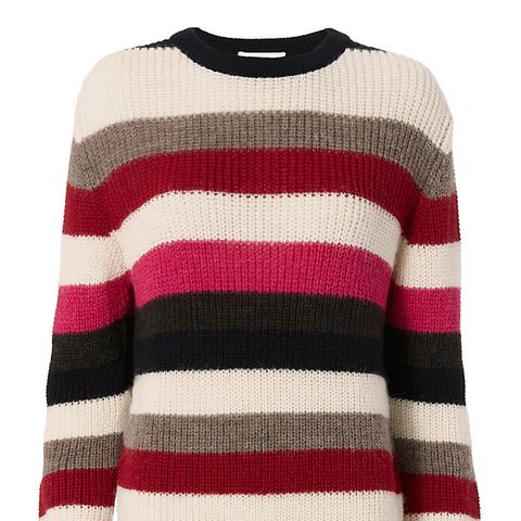Solal Stripe Sweater