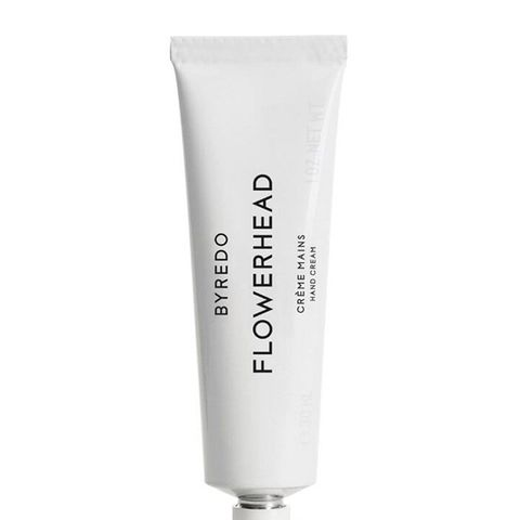 Flowerhead Handcream