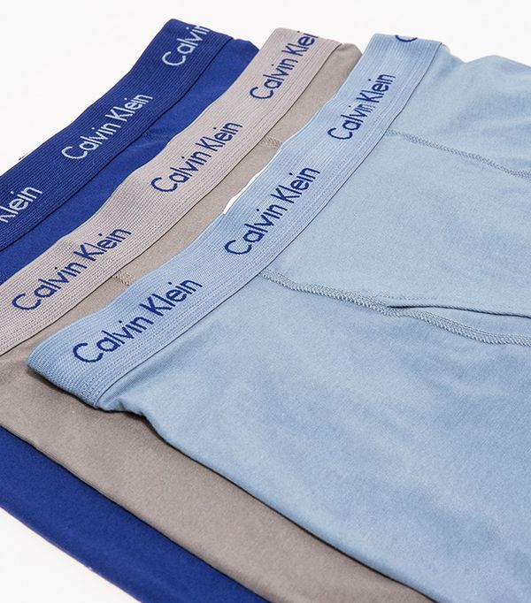 Cotton Stretch Boxer Brief 3Pk