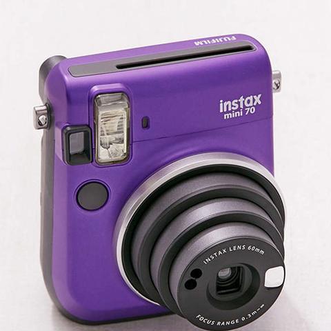 Instax Mini 70 Instant Camera