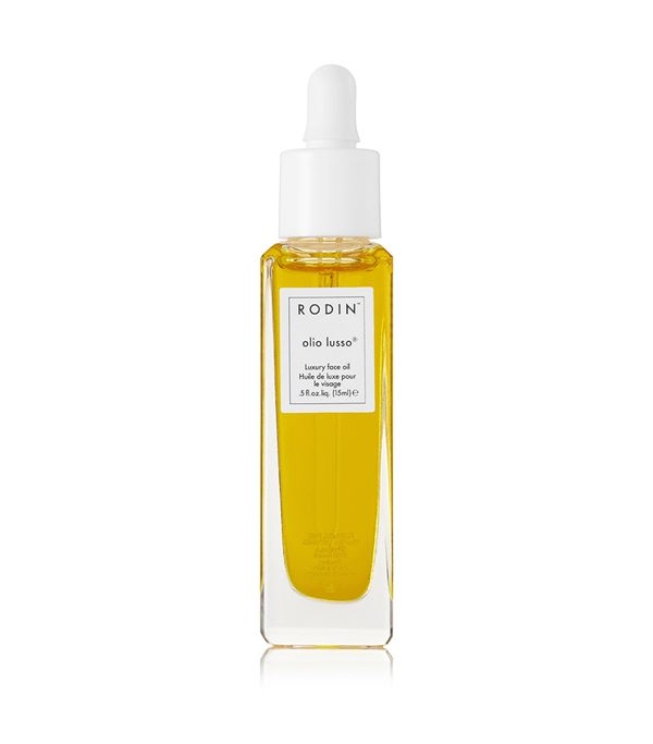 Luxury Face Oil Jasmine & Neroli