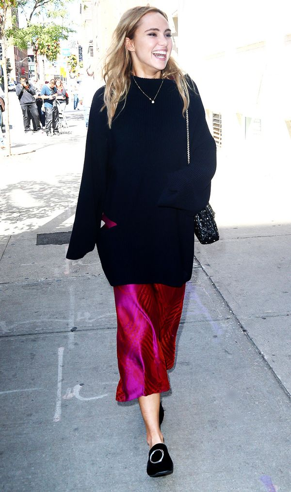 suki-waterhouse-going-out-outfit