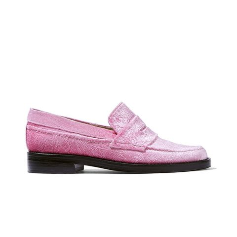 The Alternative to Bare Feet Loafers
