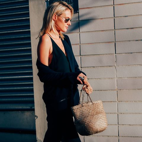 This Australian Fashion Blogger Just Overhauled Her Site—and It's Amazing