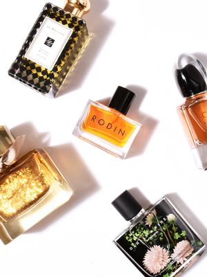 12 Fresh New Summer Fragrances Beauty Editors Swear By