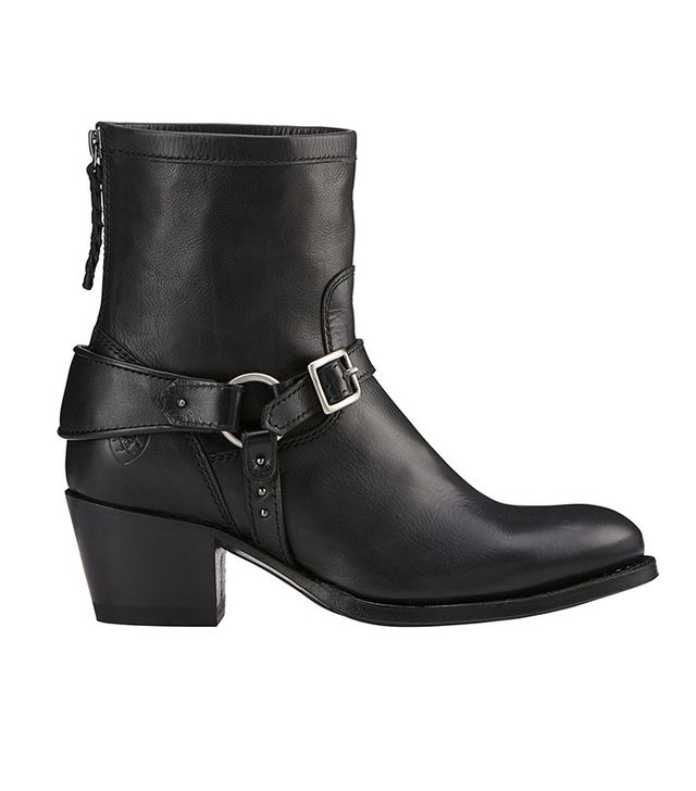 Ariat Two24 Segovia Ankle Boots