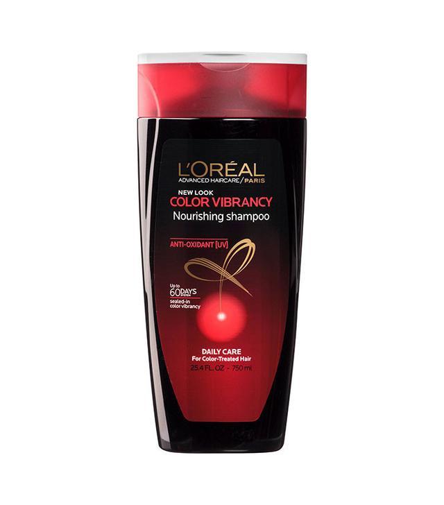 L'Oréal Paris Advanced Haircare Color Vibrancy Shampoo and Conditioner