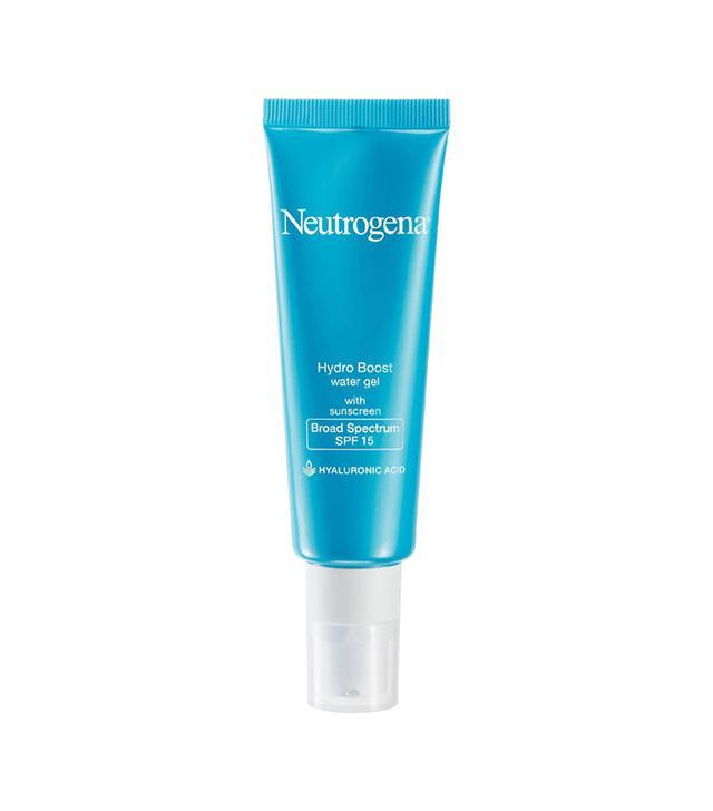 Neutrogena Hydro Boost Water Gel with Sunscreen