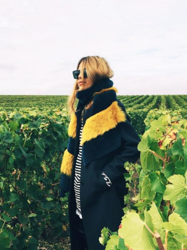 Style Notes: Last year's winter coat lacking that certain something? Rather than but a whole new cover-up, step up your scarf game. Stripes and furry patterns are the most impactful and...