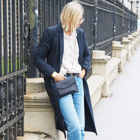 22 Chic Ways to Style Your Winter Wardrobe