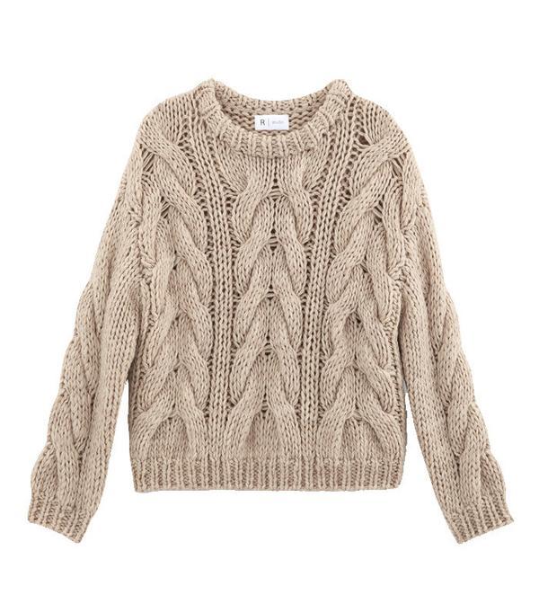 La Redoute Cable_knit Jumper