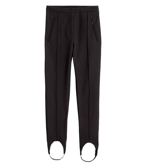 H&M Stirrup Trousers