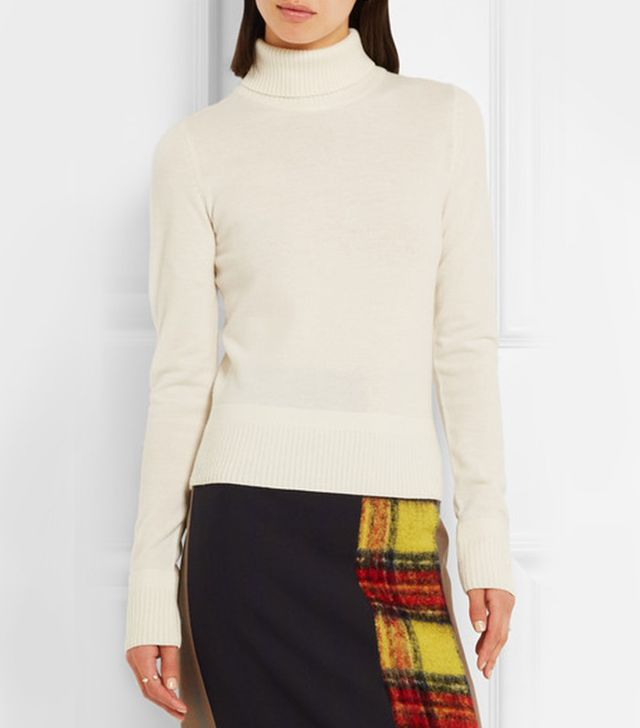 Acne Studios Wool Turtleneck Sweater
