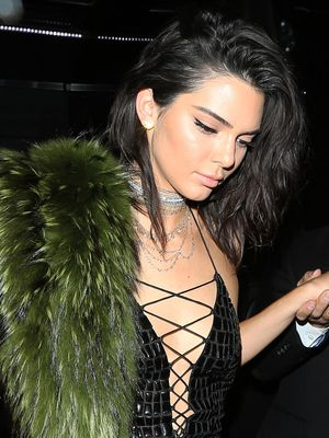 Every Outfit Kendall Jenner Wore for Her Big 21st Birthday Bash