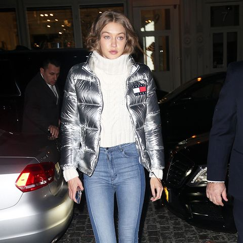 5 No-Brainer Celeb Winter Outfit Ideas