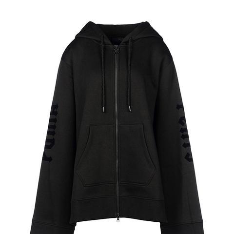 Fleece Full Zip Hoody