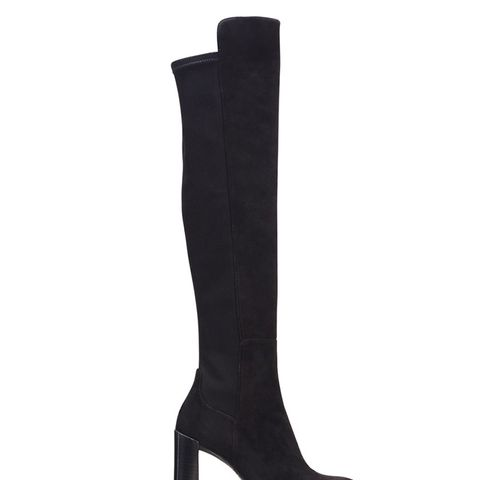 The Hijack Boots