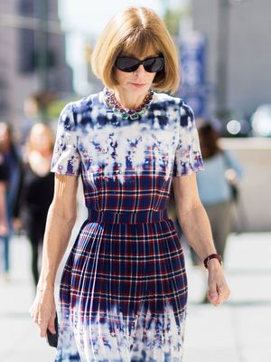 You Need to See This Amazing Throwback Photo of Anna Wintour