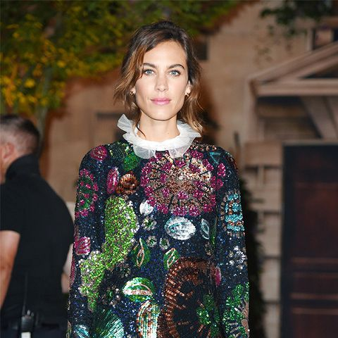 8 Things Alexa Chung Has Taught Us About Style