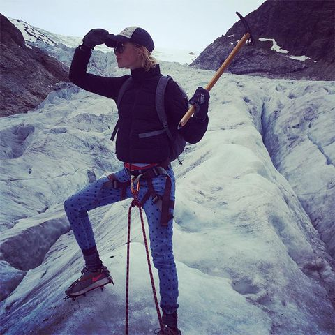 Gigi Hadid, Karlie Kloss, and More Spill Their Holiday Traditions