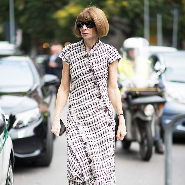 All the Fashion Things Anna Wintour Hates (and Those She Loves)