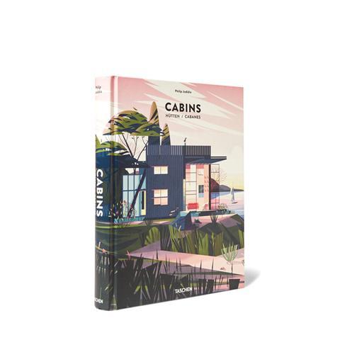 Cabins by Taschen