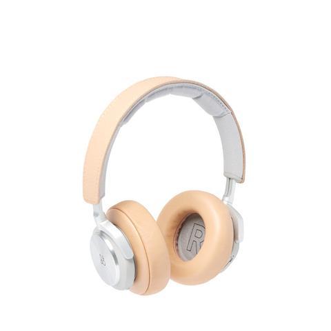 H7 Leather Wireless Headphones