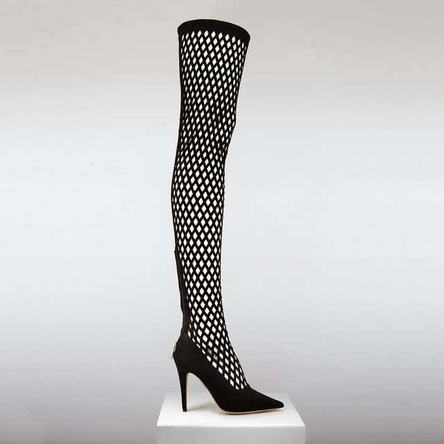 Tamara Mellon Moriyama Over-the-Knee Boots